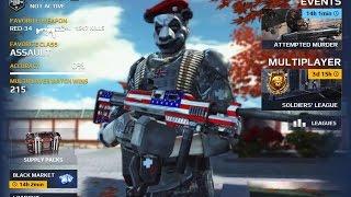 Download Modern Combat 5: Blackout - VIP - Support Tier 4 Video