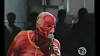 Download David Byrne - Psycho Killer - Sessions at West 54th Street 10131998.avi Video