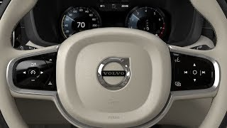 Download Volvo Cars How-To: Pilot Assist Video
