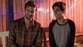 Download Amsterdam - Gay Short Film Video