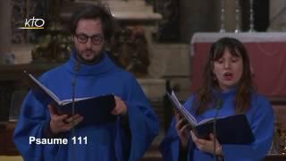 Download Vêpres du 26 mars (4ème dimanche de Carême) Video
