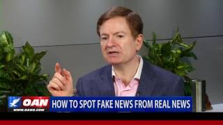 Download How to Spot Fake News From Real News Video