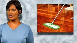 Download ¿ Cómo mantener tus pisos laminados ? - Ellen te dice - Tips del Hogar Video
