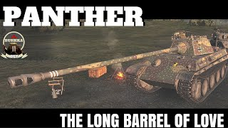 Download The Panther PEN EVERYTHING World of Tanks Blitz Video