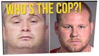 Download Sheriff Deputy Arrested for Assisting Felon ft. Gina Darling & DavidSoComedy Video