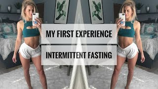 Download I Tried Intermittent Fasting For 1 Week Video