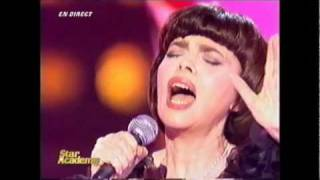 Download Mireille Mathieu et Cyril de la Star Académy 6 - Une femme amoureuse Video