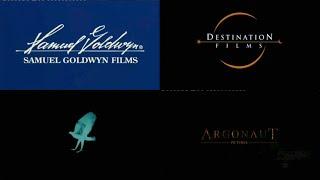 Download Samuel Goldwyn Films/Destination Films/Scott Free/Argonaut Pictures Video