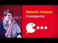 Download Melanie Noesen: Sproochen an der Schoul Video