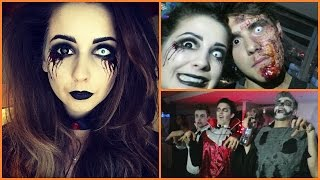 Download Halloween Madness Video