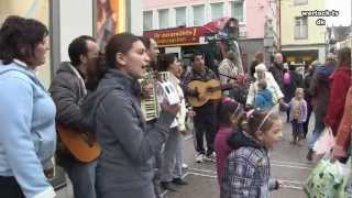 Download Roma in Freiburg Video