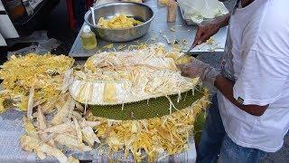 Download Malaysia Street Food JB Saturday Night Market Video