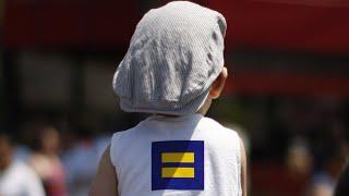 Download More parents letting kids decide their gender Video