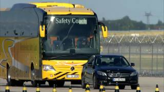Download Mercedes-Benz Campus Safety - Buses 2015 Video