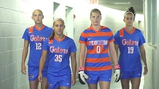 Download Florida Soccer: Here Come the Gators Video