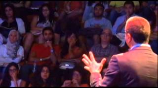 Download On being a multipotentialite | Anthony Rahayel | TEDxLAU Video