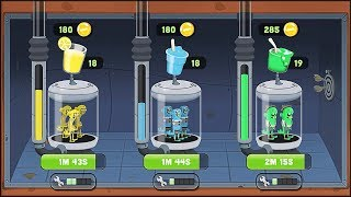 Download Zombie Catchers #4 - Levels 11-12 Video