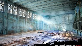 Download Exploring Chernobyl in virtual reality - BBC Click Video