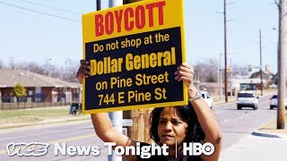 Download Dollar General Is Putting Local Grocery Stores Out Of Business (HBO) Video
