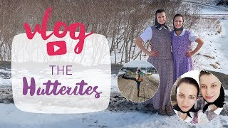 Download [EN] My Stay with the Hutterite Colony of Forest River Video