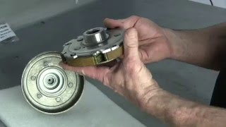 Download One Way Bearing Installation & Inspection Video