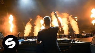 Download DJ MAG 2018 - Mike Williams Video