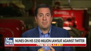 Download The Nunes lawsuit: It's not just about Twitter Video