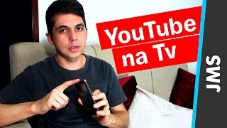 Download Como Configurar sua Tv para Assistir Videos do YouTube Video