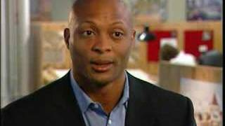 Download Eddie George on Careers in Landscape Architecture Video