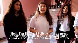 Download REACH THE SKY | Erasmus + 2015 - 2017 Video
