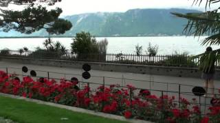 Download Montreux, Suiza HD Video