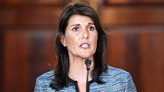 Download U.S. leaving UN human rights council Video