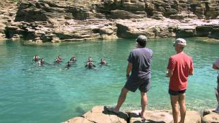 Download Pirates of the Caribbean: On Stranger Tides - Training with Mermaids Video