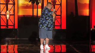 Download ″Drunk People″ - Gabriel Iglesias- (From Hot & Fluffy comedy special) Video