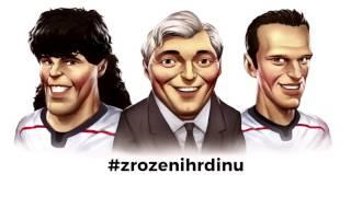 Download Hithit.cz - NAGANO - ZROZENÍ HRDINŮ Video