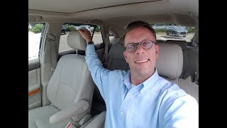 Download 5 Tips To Comfort - How To Love Your Lexus Seats - with a BONUS tip! Video