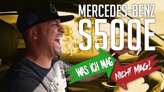 Download JP Performance - Was ich mag/nicht mag! | Mercedes-Benz S500e Video