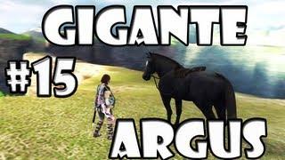 Download Shadow of the Colossus: Argus o Barbaro Gigante =O - Episódio 15 Video