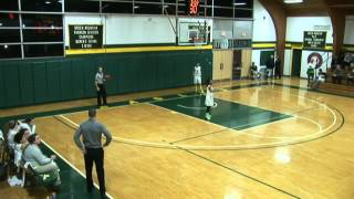 Download New England College vs. Green Mountain Women's Basketball Video