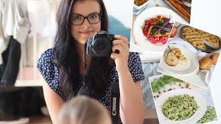 Download WEEK VLOG #2 I henna, jídlo, kočár, nákupy I MaruškaVEG Video