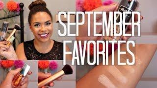 Download September Favorites!   samantha jane Video