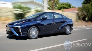 Download 2016 Toyota Mirai Hydrogen FCV - Review and Road Test Video