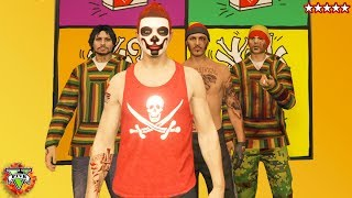 Download GTA 5 420 Special w/The Crew - GTA5 Online Ariel Demo Derby - GTA 5 Online w/ The Crew Video