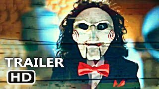 Download SAW 8 JIGSАW Official Trailer (2017) Hоrrоr Movie HD Video