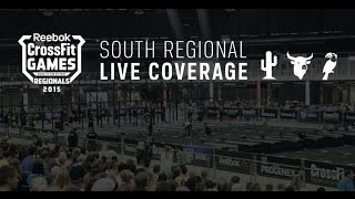 Download South Regional: Day 1 Video
