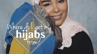 Download Where I get my favourite hijabs? Video