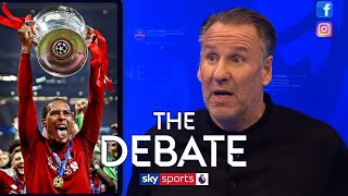 Download Are the current Liverpool team the best in the club's history? | The Debate | Merson, Aluko & Murray Video
