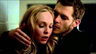 Download Klaroline ll so cold [I know that you're in love with me] Video