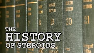 Download The History of Steroids in 2 Minutes | Accidentally Discovered in 1800's Video
