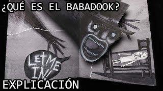 Download ¿Qué es el Babadook? EXPLICACIÓN   El Babadook y su Origen EXPLICADO Video